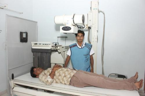 Radiology Dept.