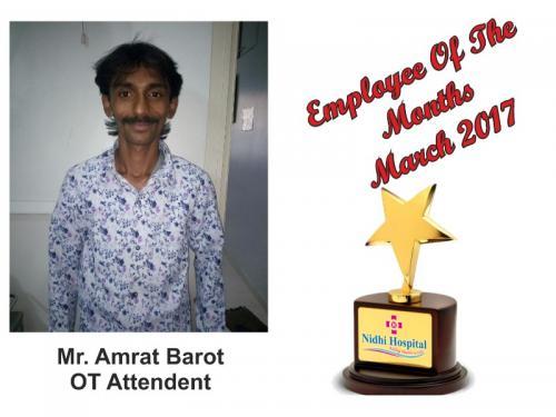 Amrat Barot