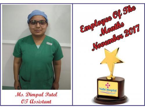 Diample Patel