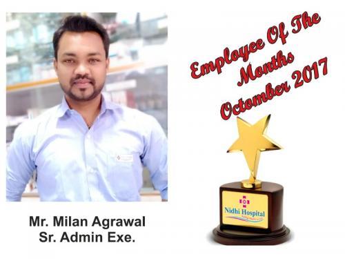Milan Agrawal